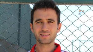 Milli Tenisçi Marsel İlhan:
