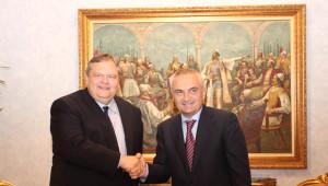 Sırbistan'dan Bir Meclis Başkanı İlk Kez Arnavutluk'u Ziyaret Ediyor