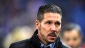 Simeone, Manchester City'nin Teklifini Bekliyor