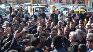 Araç Muayene İstasyonu İçin Konya-Ankara Yolunu Ulaşıma Kapattılar