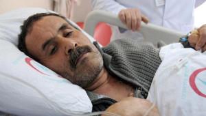 Gaziantep'te Kasıktan Girilerek Kapalı Beyin Ameliyatı Yapıldı