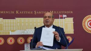 Kaplan: Meclis'in İtibarını 1 Cente İndirdikleri İçin AİHM'e 1 Centlik Dava Açtım