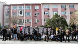 Somalı Madencilerin Tazminat Eylemi Sürüyor