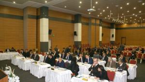 Cemevlerinin Bakımı Önergesi AK Parti'li Üyeler Tarafından Rededildi