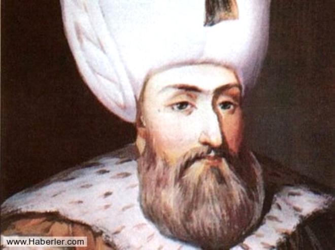 Kanuni Sultan Süleyman'ı Öldüren Hastalık!
