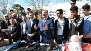 Ak Partili Özdağ: