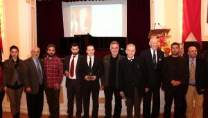 Çetin Emeç Gazetecilik Ödülleri Sahiplerini Buldu