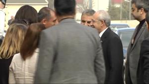 Kılıçdaroğlu - 11. Cumhurbaşkanı Gül'ün Adaylığı