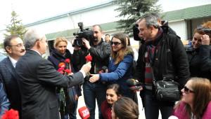 Kılıçdaroğlu'nun Abdullah Gül Açıklaması