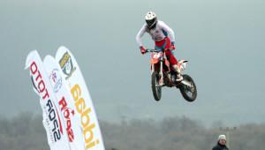 Motokros Şampiyonası Gönen'de Başladı