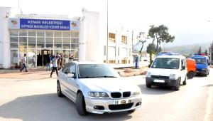 Akşam Plaket Verildi, Sabah İşyeri Yıkıldı (2)