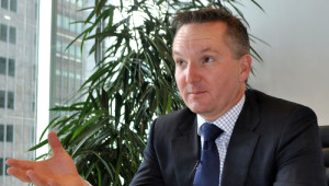 Avustralyalı Gölge Bakanı Bowen: Yolsuzluğa Bulaşanlar Koltuğunu Terk Etmeli