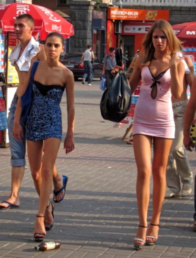 Bu Şehrin Yüzde 85'i Kadınlardan Oluşuyor
