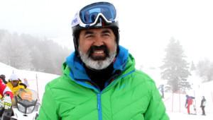 Türkiye Kayakçılık Altyapısında Avusturya'nın Yüzde Biri Bile Değil