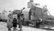 Birinci Dünya Savaşı Teknolojileri