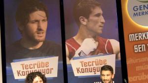 Fatih Tekke: Türk Sporcusu Yetenekli Ama Tembel
