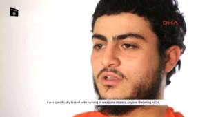 Işid, Ajan Diye Suçladığı Rehineyi 10 Yaşındaki Çocuğa İnfaz Ettirdi