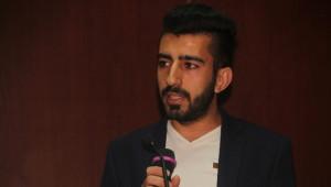 Mart İstiklal Marşı'nın Kabulü ve Mehmet Akif Ersoy'u Anma Programı