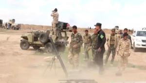 Türkmenler Işid'e Karşı Operasyon Başlattı
