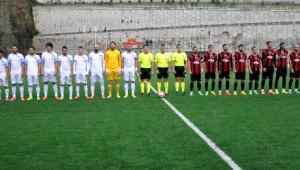 1 Trabzon-Centone Karagümrük: 0-2