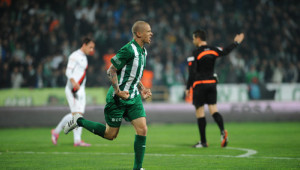 Bursaspor: 4 - Balıkesirspor: 2