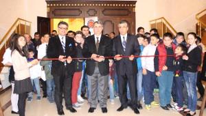 Mehmet Akif Ersoy Özbekistan'da Anıldı