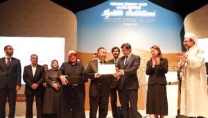 Uluslararası İyilik Ödülleri Sahiplerini Buldu