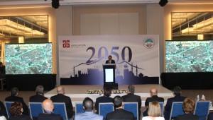 50 Yılında Kayseri'de Neler Olacak' Konferansı