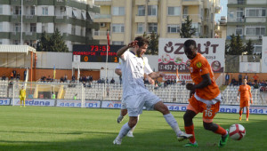 Adanaspor: 0 - Bucaspor: 1
