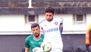 Akhisar Belediyespor: 5 - Kardemir Karabükspor: 1