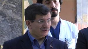 Davutoğlu'ndan Gül Yorumu: AK Parti'nin Kapıları Her Zaman Açıktır