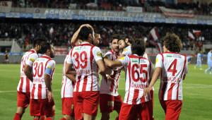 Antalyaspor: 1 – Adana Demirspor: 1