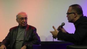 Şener Şen ve Uğur Yücel Almanya'da İzleyici ile Buluştu