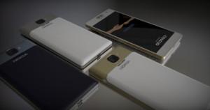Android'li Nokia 1100' Böyle mi Olacak?