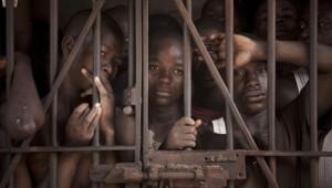 Batı Afrika'nın En Tehlikeli Hapishanesi