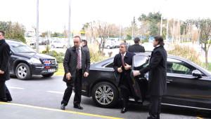 Abdullah Gül Cidde'ye Gitti