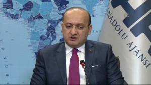 Yalçın Akdoğan'dan Hem Demirtaş'a, Hem Bayık'a Çok Sert Cevap