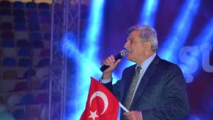 Çanakkale Zaferi Yavuz Bingöl'ün Türküleri ile Kutlandı