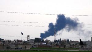 Telabyad'ta Patlama Oldu, Akçakale'de Tedirginlik Yaşandı