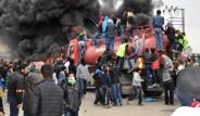 Batman'da Nevruz Gösterileri Sırasında Olaylar Çıktı