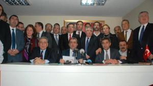 CHP İzmir'de Gündem; Kılıçdaroğlu'nun Adaylığı (2)