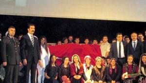 Gönen'de 18 Mart Şehitleri Anma Etkinliği