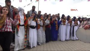 Ahmet Türk: 2015 Kürt Halkı ve Öcalan'ın Özgürlük Yılı Olacak