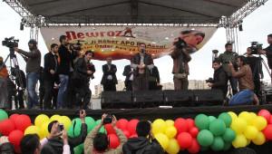 Şanlıurfa'da Nevruz Kutlamaları (2)