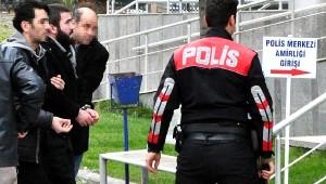 Müzikholde Hesap Kavgası Cinayetine 4 Gözaltı