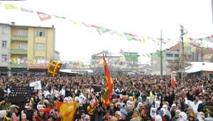 Patnos'ta Nevruz Kutlamaları