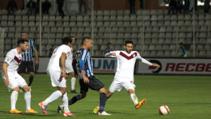 Adana Demirspor: 2 - Elazığspor: 1