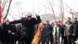 Ardahan'da Nevruz Coşkusu