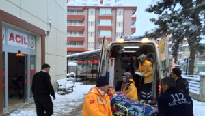Hatay'da İlkokul Öğrencilerini Taşıyan Araç Şarampole Yuvarlandı: 1 Ölü, 13 Yaralı!