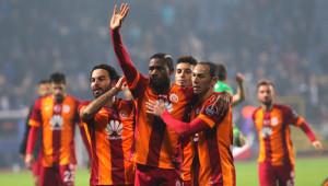 Kasımpaşa: 2 - Galatasaray: 3